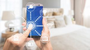 How smart home technology is changing multifamily housing phone selection
