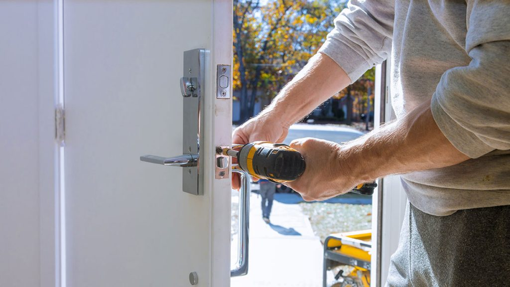 best way to rekey locks for multifamily apartments